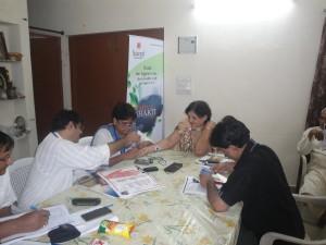 Tattva Shakti Therapy Camp