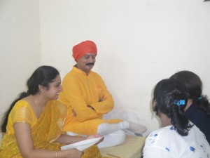Tattva Shakti Therapy Camps